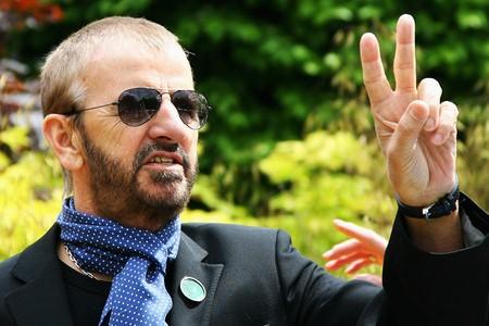 Ринго Старр (Ringo Starr)