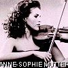 Концерт - Anne-Sophie Mutter
