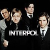 Концерт - Interpol