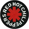 Концерт - Red Hot Chili Peppers
