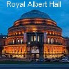 Концертный зал - Royal Albert Hall