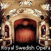 Театр - Royal Swedish Opera