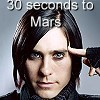 Концерт - Thirty Seconds To Mars