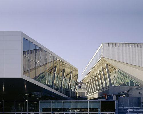 Wiener Stadthalle (Вена)