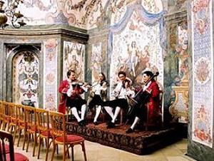 Дом Моцарта (Вена)