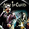 Концерт - Alice in Chains