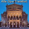 Alte Oper Frankfurt (Опера Франкфурт) Budapest Festival Orchestra Франкфурт