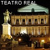 Театр - Teatro Real de Madrid