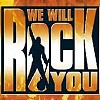 Мюзикл - We Will Rock You